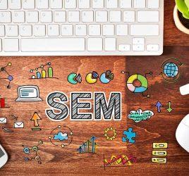 SEM - paid search